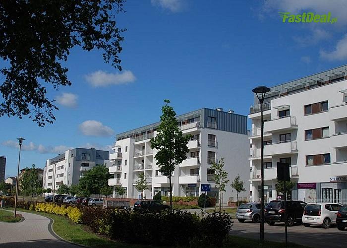 Apartament Atol 2 oferuje niezapomniane wczasy w Świnoujściu