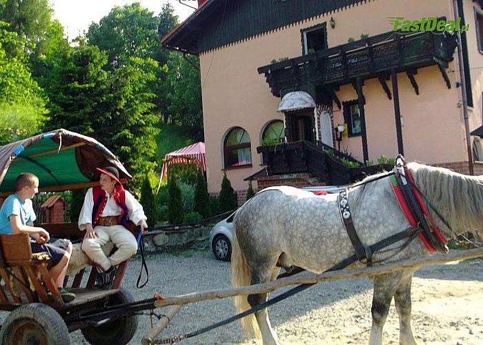 Wyjątkowy weekend w Szczyrku z noclegiem w Wilii Szczyrkowianka