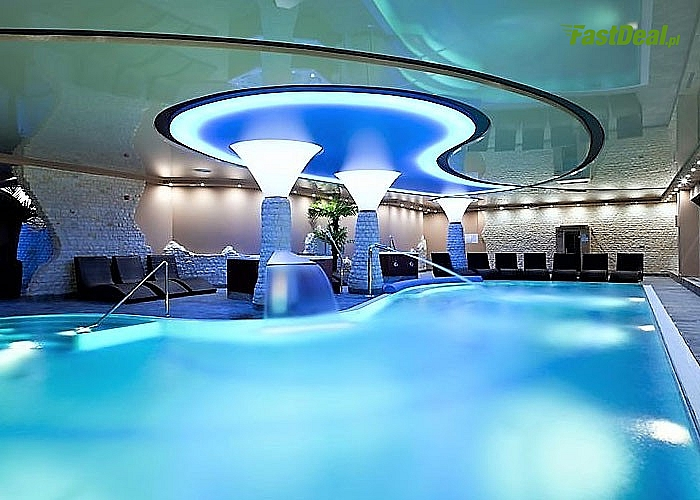 Hotel SPA Zawiercie to wysokiej klasy obiekt położony w centralnej części Jury Krakowsko-Częstochowskiej