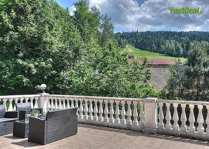 Odpoczynek w Kompleksie Hotelowym Olimpia Lux Resort & SPA- nielimitowany dostęp do basenu!!!!
