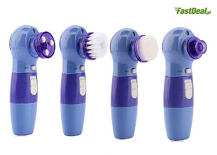 Power perfect pore to urządzenie, które sprawi, że Twoja skóra twarzy będzie idealne gładka i oczyszczona