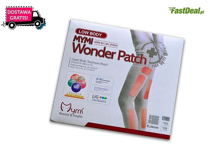 Plastry wyszczuplające na nogi oparte są na ziołowych ekstraktach, które pomagają zredukować nadmiar tkanki tłuszczowej