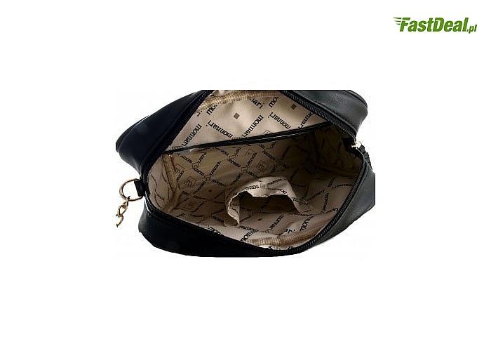 Nie wyobrażasz sobie udanej stylizacji bez pasującej torebki? Przedstawiamy strzał w dziesiątkę listonoszkę Monnari