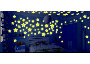 Gwiazdki na sufit