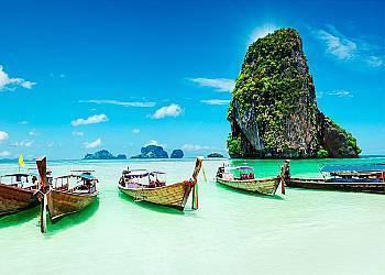 Egzotyczna Tajlandia