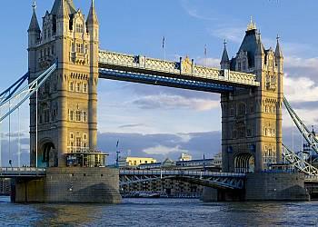Londyn – Pomysł na weekend