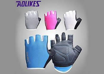 Rękawiczki sportowe