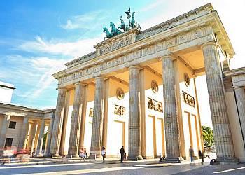 Berlin + Poczdam Express