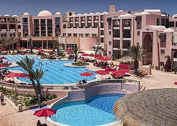 Piękna Tunezja