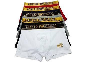 Oryginalne bokserki Emporio Armani!