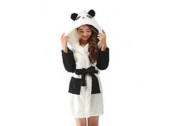 Szlafrok Kung-fu Panda