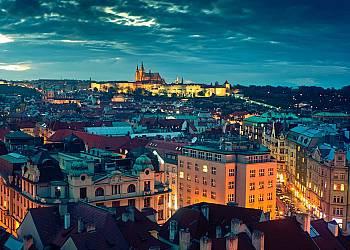 Praga – Noc Muzeów