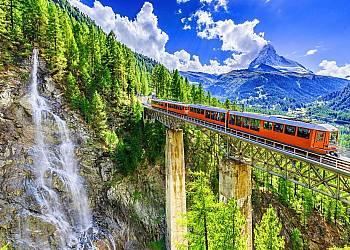 Szwajcaria – najlepsze z najlepszych