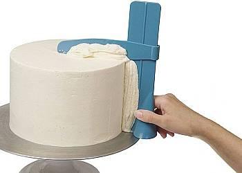 Szpatułka do tortów