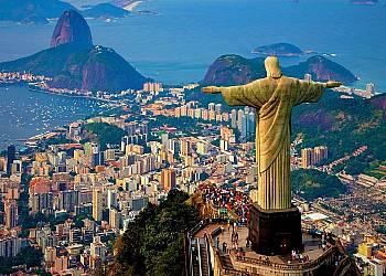Rio de Janeiro – maraton w Brazylii