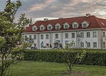 Weekend w Hotelu Rozbicki