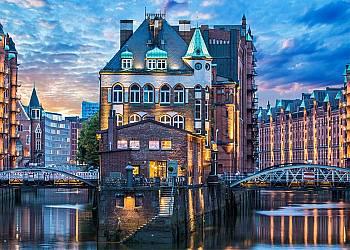 Niemcy Północne