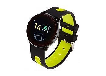 Smartwatch Garett Sport 14  kompatybilny z systemami Android i iOS