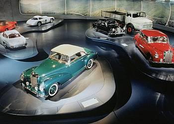 Mistrzowie sportu i motoryzacji. Najsłynniejsza historia niemieckich marek
