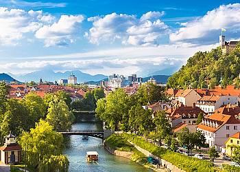 Słowenia – Pomysł na weekend
