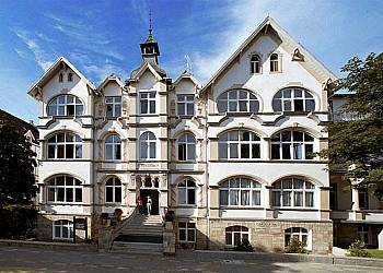 Hotel Senator Świnoujście