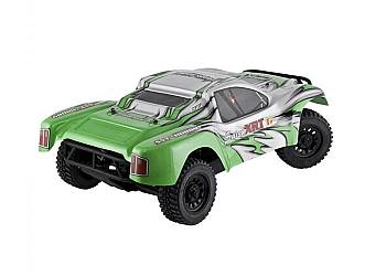 SHORT COURSE RTR 1:10 Off-Road