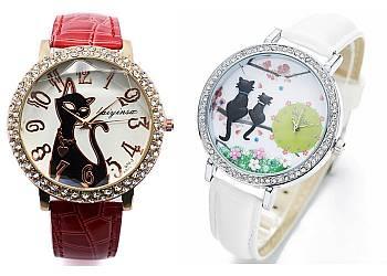 Zegarek naręczny