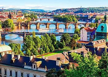 Praga i Kutna Hora