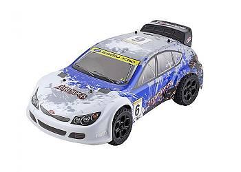 SST Rally Car 4x4 RTR