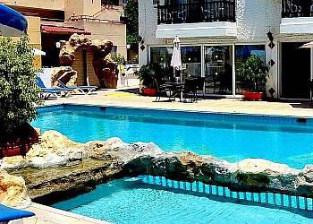 Przepiękny Cypr