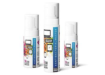 Antibacterial Master  IT spray