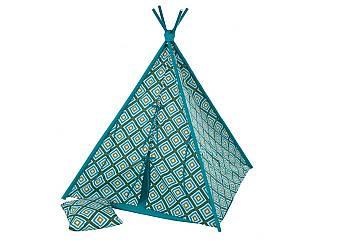 Namiot Tipi z poduszką w zestawie