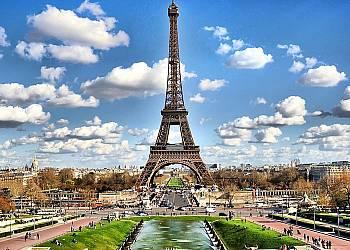 Wycieczka do Paryża z noclegiem