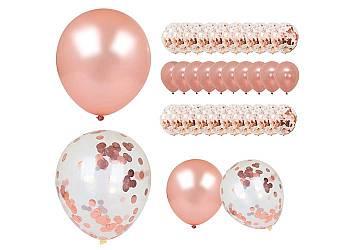 Zestaw balonów