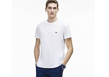 Koszulka męska Lacoste