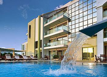 Albatros SPA Resort Hotel*****