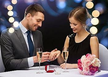 Romantycznie w Ciechocinku
