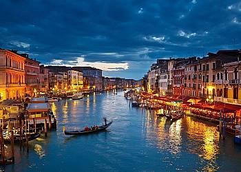 Sylwester w Wenecji!