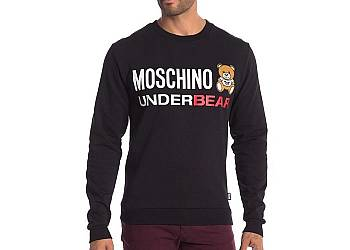 Bluza męska Moschino