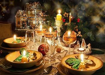Święta w Gliczarowie Górnym