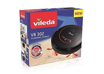 Vileda Cleaning Robot VR 302