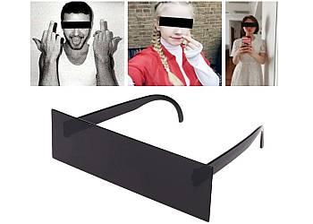 Oryginalne okulary przeciwsłoneczne