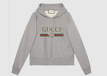 Męska bluza Gucci