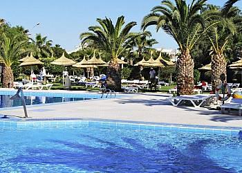 Słoneczna Tunezja