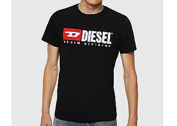 Bluzka męska Diesel