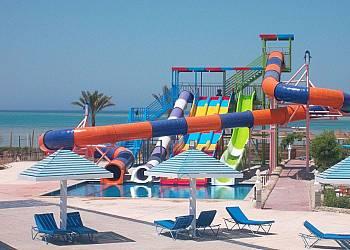 Słoneczna Hurghada