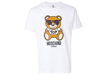 Koszulka Moschino