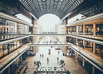 Zwiedzanie i zakupy w Berlinie