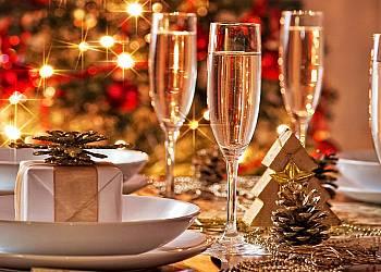 Boże Narodzenie w Dworku Tucholskim