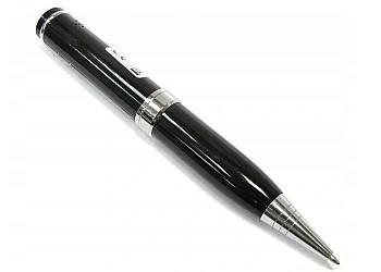 Dyktafon w długopisie